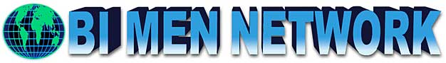 Bi Men Network Logo