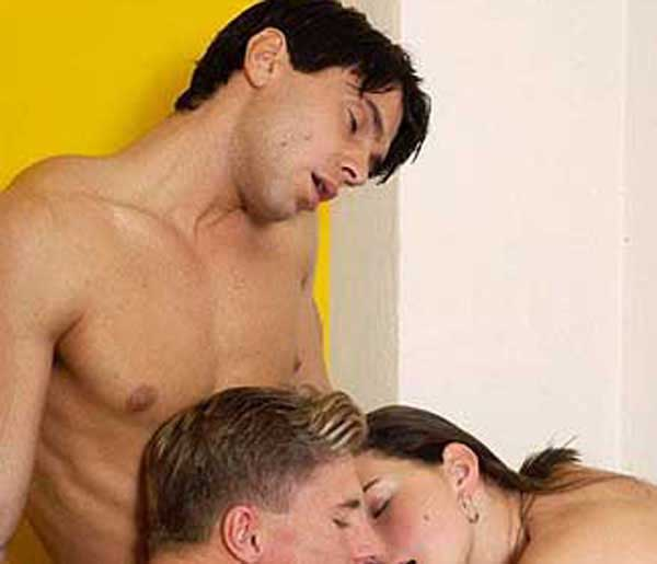 Bisexual Male Stories 90
